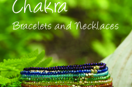 Love Light Compassion Foundation Chakra Jewelry Line