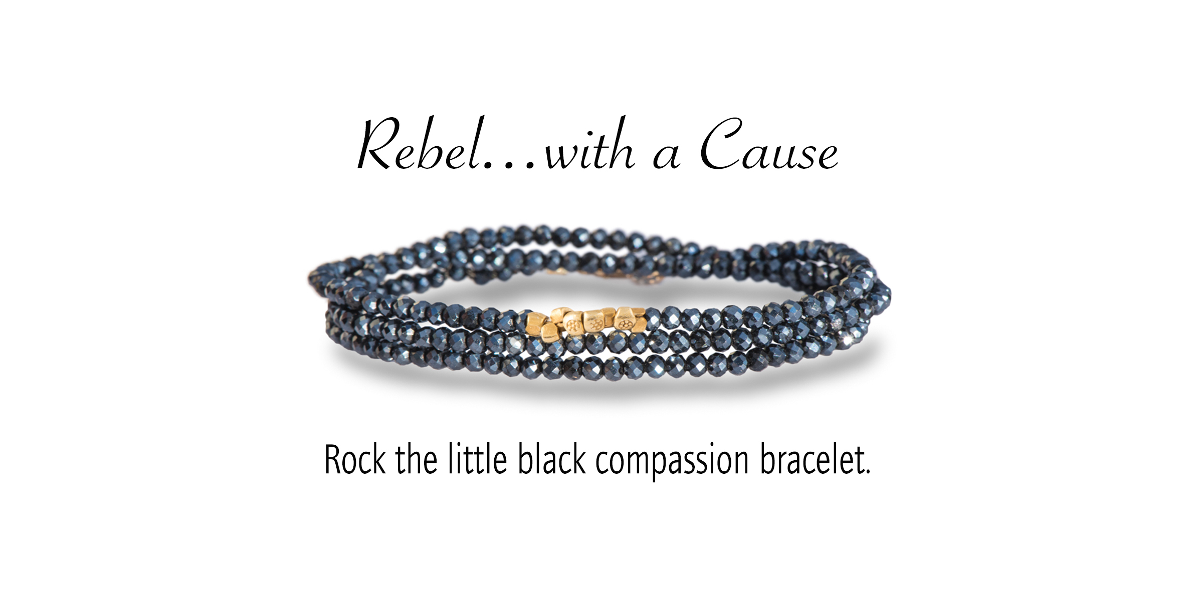 Love Light Compassion Foundation Rebel with a Cause