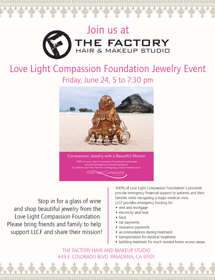 The Factory Jewelry Event